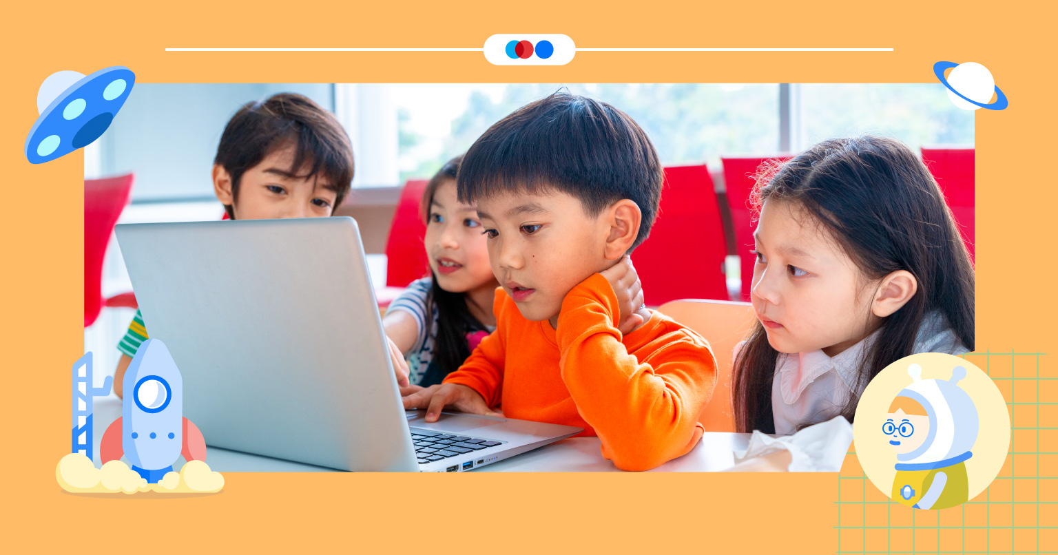Top 3 Places To Get Coding Lessons For Your Child In Singapore