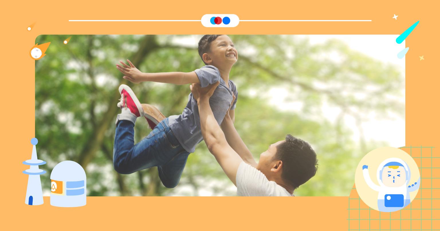 Instilling Moral Values In Your Child